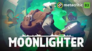 Moonlighter Adventure Crack CODEX Torrent Free Download PC