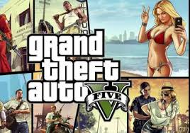 Grand Theft Auto Crack PC +CPY Free Download CODEX Torrent