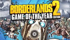 Borderlands 2 Game of the Year Edition Crack PC +CPY Download