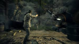 Alan Wake Complete Collection Crack PC +CPY Free Download