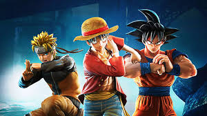 JUMP FORCE v2.00 Crack PC +CPY Free Download Game