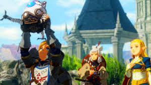Hyrule Warriors Age of Calamity CRACK CODEX Free Download