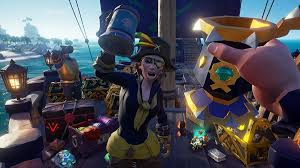 Sea Of Thieves Crack PC- CPY Free Download Torrent CODEX