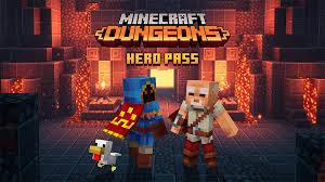 Minecraft Dungeons Crack CPY Torrent Free Download