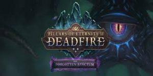 Pillars of Eternity II Deadfire The Forgotten Sanctum Crack Download