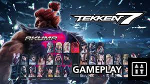 TEKKEN 7 Ultimate Edition Crack Codex Full Game PC 2021