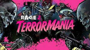 RAGE 2 TerrorMania Crack PC +CPY Free Download Game