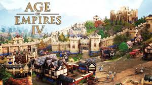 Age Of Empires iv Torrent Crack PC CODEX - CPY Free Download