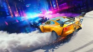 Need For Speed Heat Crack PC-CPY Torrent Free Download