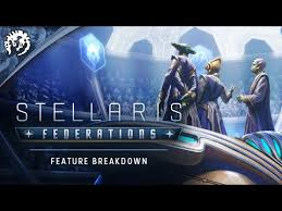 Stellaris Federations v2.7.1Crack SKiDROW CODEX Download