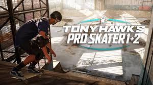 Tony Hawk's Pro Skater 1 and 2 CODEX Crack Free Download