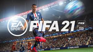 FIFA 21 Full Game + CPY Crack PC Download Torrent - CPY