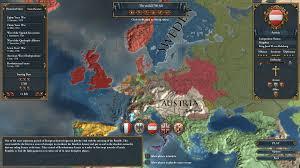 Europa Universalis iv Golden Century Crack Codex Download