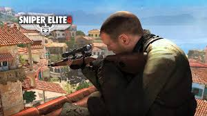 Sniper Elite 4 Deluxe Edition v1.5.0 Crack Free Download Codex Game