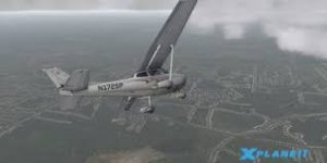 X Plane 11 Global Scenery Crack PC +CPY Free Download