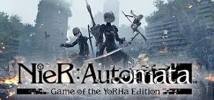 NieR Automata CPY Crack PC Free Download - CPY GAMES