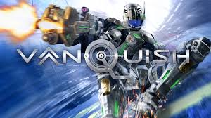 Vanquish Incl Update 3 Crack PC +CPY Free Download