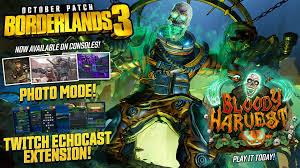 Borderlands 3 Crack PC Free Download Codex Torrent