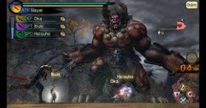 Toukiden Kiwami Free Download CODEX PC Games