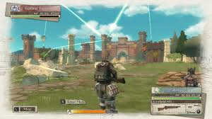 Valkyria Chronicles 4 CPY Crack PC Free Download - CPY