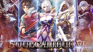 SoulCalibur 6 Download Full Version CODEX +CPY