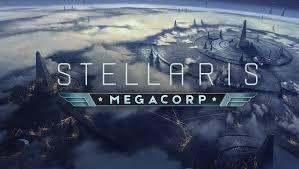 Stellaris Megacorp Crack Free Download CODEX PC Games