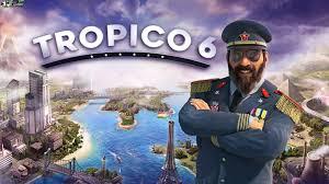Tropico 6 Lobbyistico Crack PC +CPY Codex Download