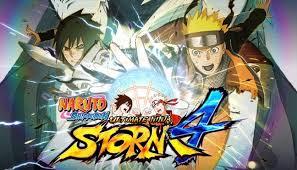 NARUTO SHIPPUDEN Ultimate Ninja STORM 4 Crack CPY Download