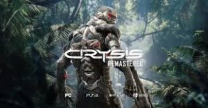 Crysis Remastered Full Game + CPY Crack PC Download