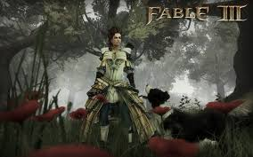Fable iii Complete Crack PC +CPY Download Full Game