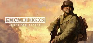 Medal Of Honor Above And Beyond Free Download Torrent Codex