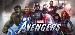 Marvels Avengers Codex Crack PC Free- CPY Download Torrent
