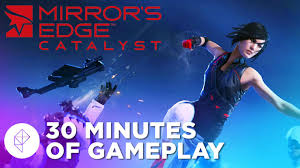 Mirror's Edge Catalyst Cracked CPY - CPY GAMES Download