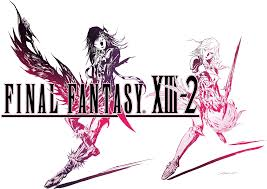 Final Fantasy XIII-2 Crack CODEX PC Games Free Download