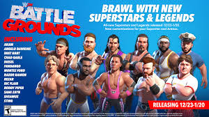 Wwe 2k battleground Crack PC Free CPY Download Torrent CODEX