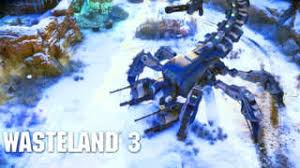Wasteland 3 Crack PC-CPY Free Download Torrent Codex