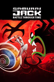 Samurai Jack: Battle Through Time Download PC GAME