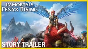 Immortals Fenyx Rising-CODEX - SKIDROW & CODEX GAMES