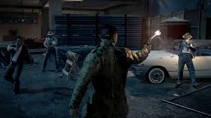 Mafia III Definitive Edition Crack Codex Free Dowload