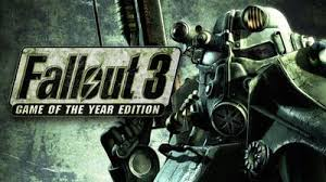 Fallout 3 Game of the Year Edition CRACK SKiDROW CODEX