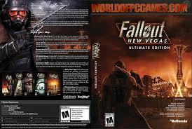 Fallout New Vegas Ultimate Edition Crack Free Download CODEX