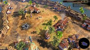 Age of Empires III Definitive Crack Free Download CPY Game