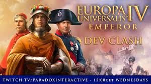 Europa Universalis IV Emperor Crack PC +CPY Free Download