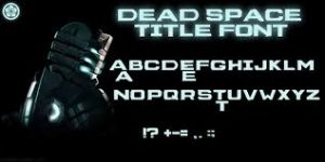 Dead Space Series Collection Crack PC Full Download Codex