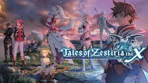 Tales Of Zestiria Crack Codex Free Download PC Full Game