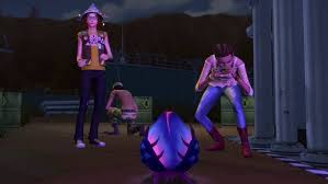 The Sims 4 StrangerVille Crack Codex PC +CPY Free Download