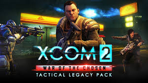 XCOM 2 War of the Chosen Update v20181009 Crack PC +CPY Download