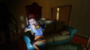 Hello Neighbor Hide and Seek Crack PC +CPY Free Download