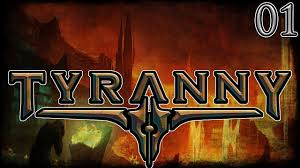 Tyranny Gold Edition Crack Codex PC Game Free Download 2021