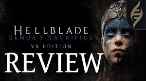Hellblade Senuas Sacrifice Crack Codex Free Download PC Game